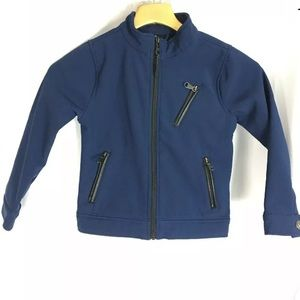 Urban Republic Moto Jacket Sz 5/6